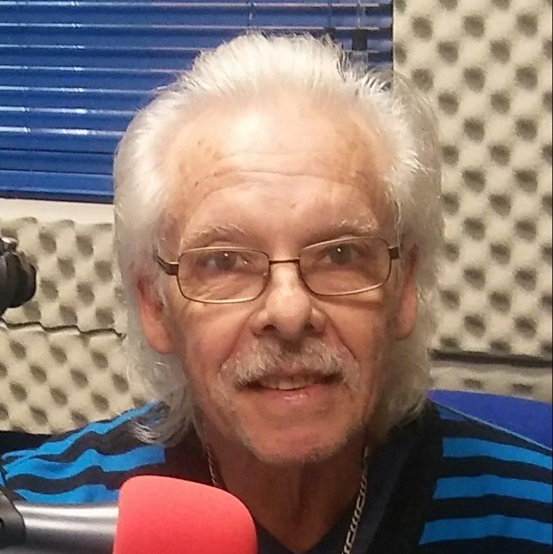 LM radio host