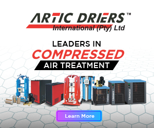 Arctic Driers